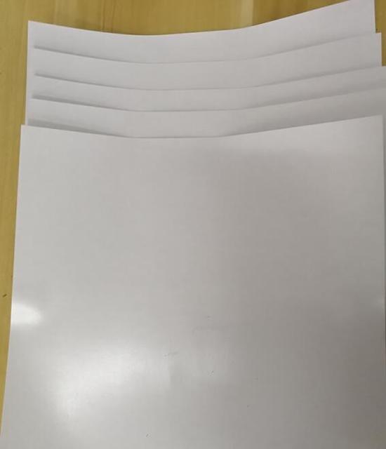 5pcs 3D Printer masking tape Flsun Kossel Delta 3d printer Conductive paper