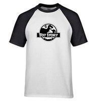 Toy Story Men Brand T Shirt Fashion Cool Cotton T Shirt Man Novelty Tshirt Pattern Clothes