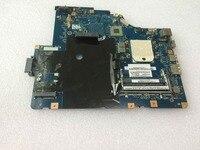 G565 Z565 Motherboard For Lenovo z565 G565 NAWE6 LA 5754P LA 575 Mainboard ( Without HDMI port )