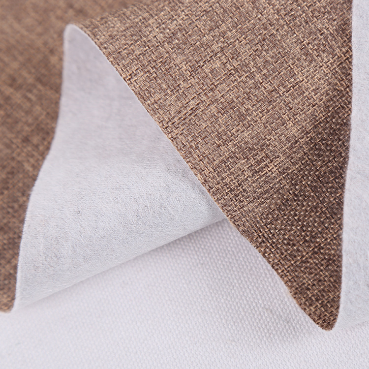 Image 5 - Mould proof and moisture proof garden seamless wall cloth,antibacterial and radiation proof linen living room TV background wall-in Storage Bags from Home & Garden