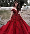 ZYLLGF Bridal Middle East Puffy Women Formal Evening Dress Beaded Luxury Evening Gown Dubai Imported Prom Dresses DR39