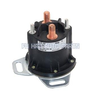 OE подлинный электромагнитный релейный переключатель Trombetta PowerSeal 12 вольт 684-1241-212-06