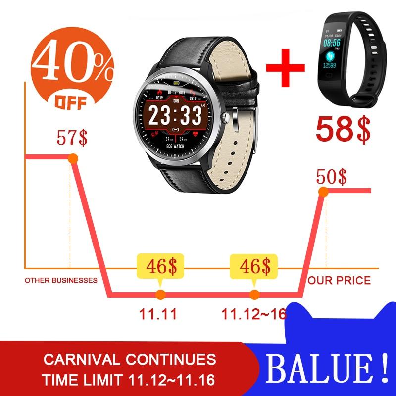 Top smart watch men women Pedometer Heart rate watch for Android IOS watches men digital men digital watch waterproof PK iwatch цена и фото