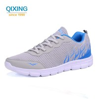 Plus Size Men S Running Shoes 2017 Outdoor Sneakers Breathable Sport Shoes Man Lightweight Cushioning Running