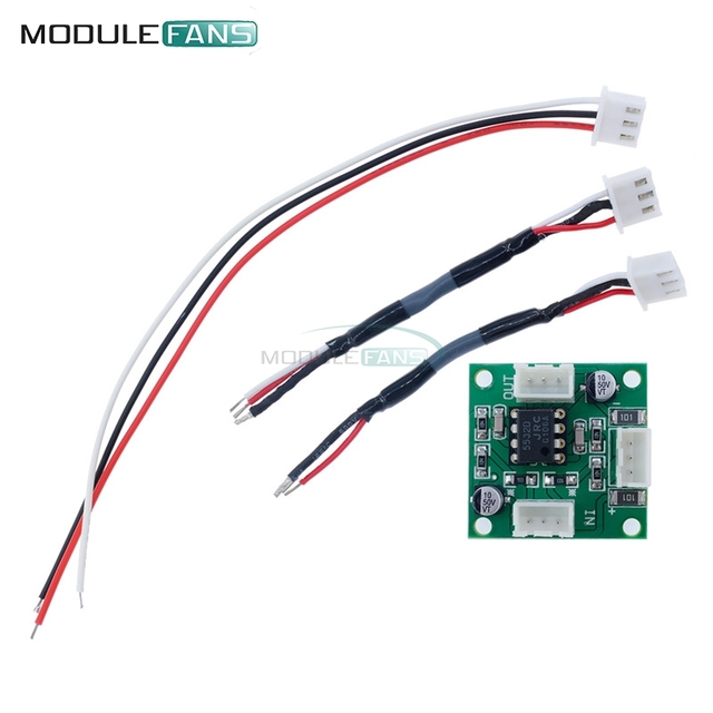 NE5532 OP-AMP HIFI Audio Preamplifier Multiple Amplifier Module Dual Power Supply Preamp Board For Bluetooth Pre-amp Board 45mA