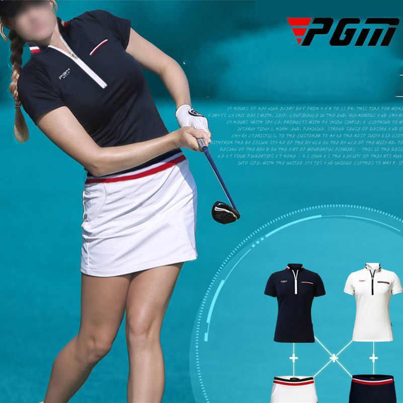 Брендовая женская юбка для тенниска тонкая Удобная дышащая футболка с воротником-стойкой хорошая эластичная юбка XS S M L XL темно-синего цвета