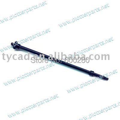 C2847-60093 Rollfeed spindle rod assembly (D-size) for HP DesignJet 600 650 700 750 plotter parts