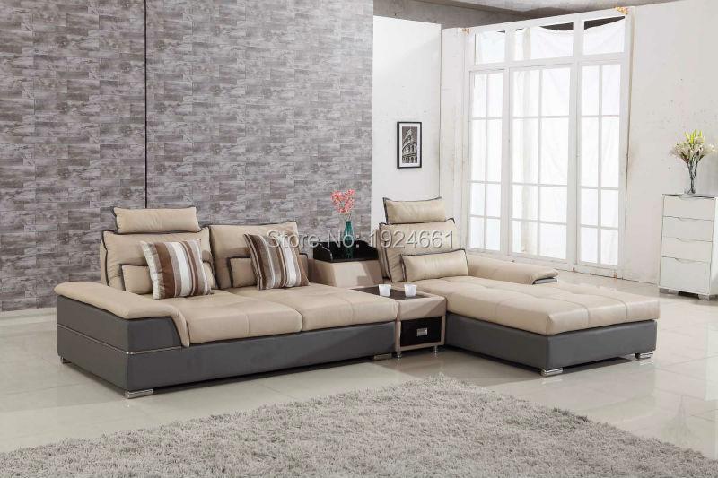 buy new beanbag top fashion bean bag chair sofas for living room muebles big size u shape modern design leather corner sofa from