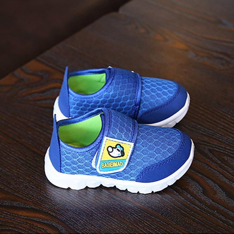 Neue Marken Kinder Sneaker Babyschuhe Erste Schritt Junge