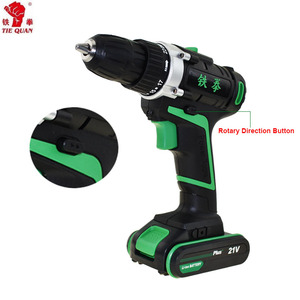 Image 3 - 21V power tools  battery drill electric Drill Electric Cordless Drill electric drilling  Screwdriver Mini electric screwdriver