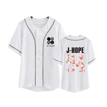 Kpop BTS Army Tees with Free Wristband