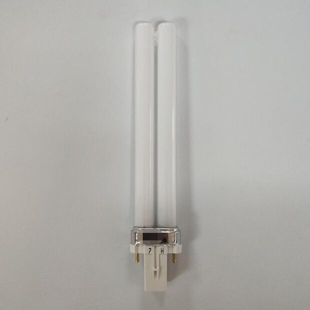 Bilgisayar ve Ofis'ten Tablet LCD'ler ve Paneller'de Yeni PL S 9 W/01/2 P  CE polonya  UVB tıbbi floresan lamba  fototerapi tedavisi  sedef  Vitiligo  atopik dermatit  9W tüp title=