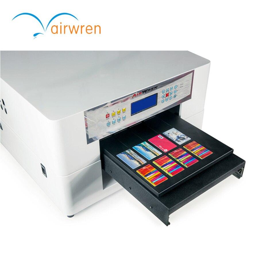 Hohe Auflösung Foto Rahmen Holz Druck Maschine UV Drucker Für ...