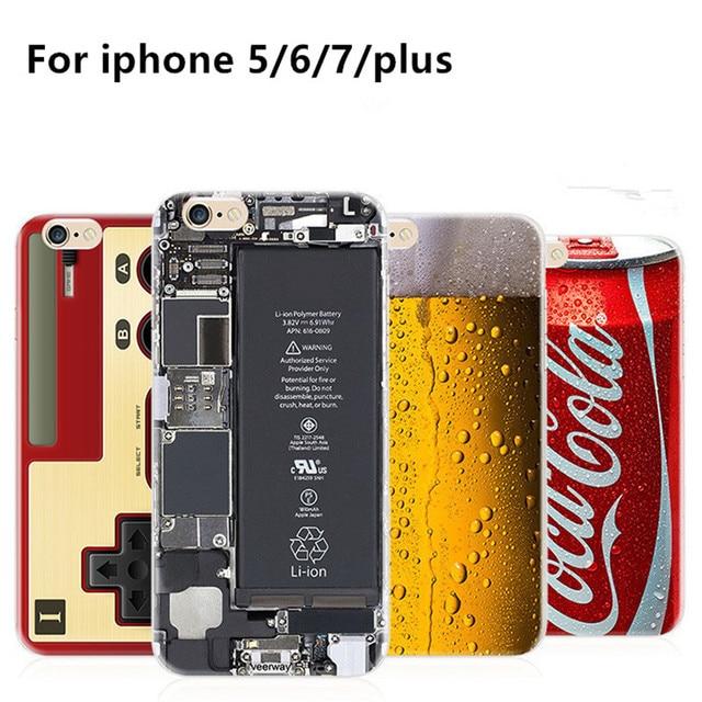 coke case iphone 7
