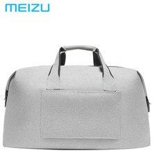 Оригинал Meizu Водонепроницаемый ноутбук рюкзаки консервативный стиль женские и мужские Xiaomi рюкзаки школьные рюкзак большой Ёмкость студенты сумки
