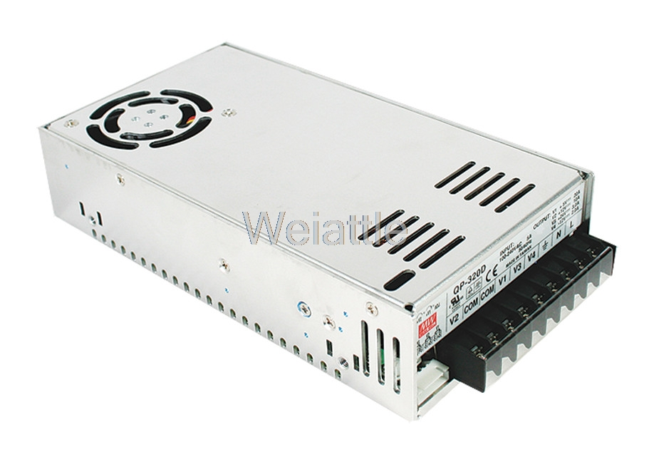 все цены на [Cheneng]MEAN WELL original QP-320F meanwell QP-320 316W Quad Output with PFC Function Power Supply онлайн