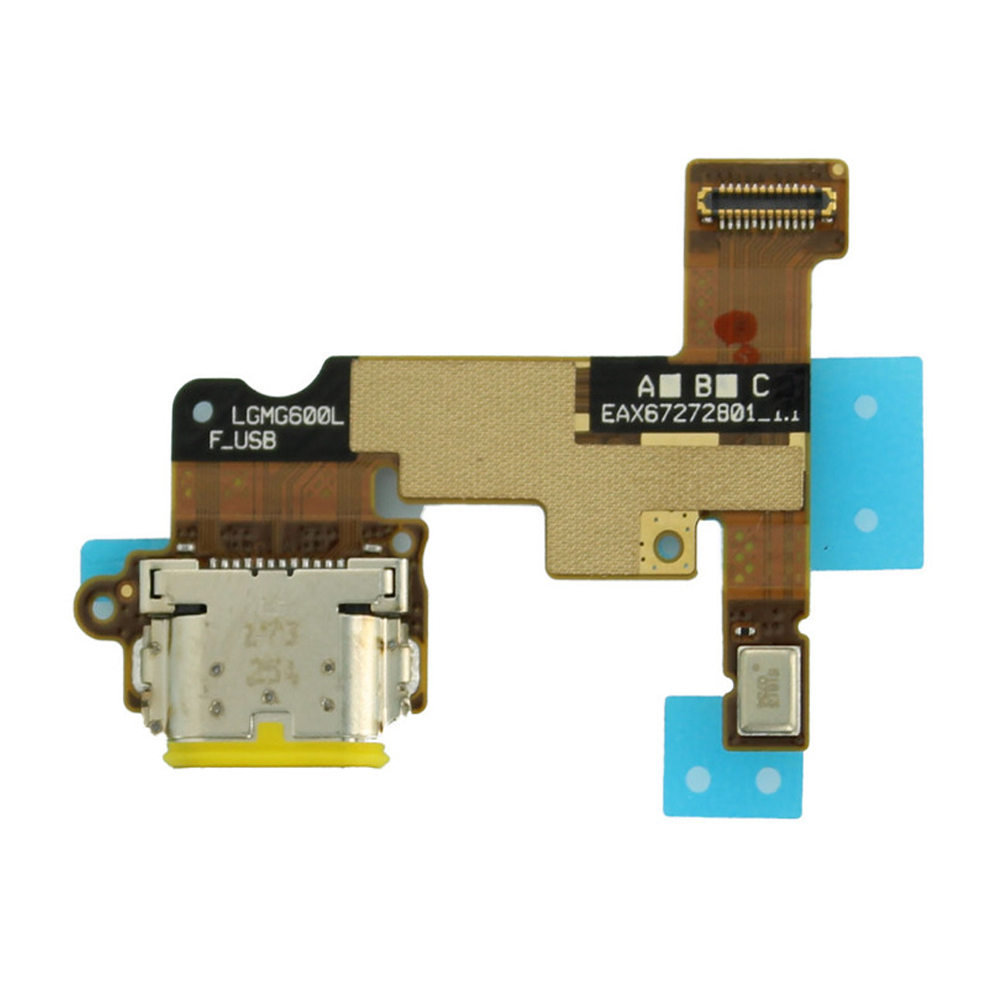 Charging Port Dock Connector Flex Cable Ribbon Replacement Part For LG G6 H870 H871 H872 LS993 VS998 US997 H873