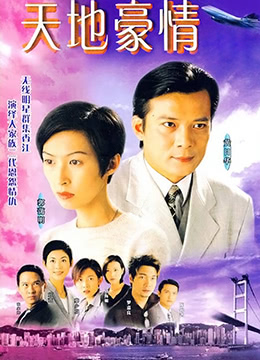 《天地豪情》1998年香港剧情电视剧在线观看