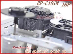 Image 2 - EP C101 EP C101N (16PIN) captador Ótico com Mecanismo com Bead Turntable (DA11 16P) CD player lente do laser EP DA11 C101