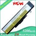 Аккумулятор для Lenovo IdeaPad Y480 G480 G580 V580 L11L6F01 L11L6R01 L11L6Y01 L11M6Y01 L11N6R01 L11N6Y01 L11P6R01 L11S6F01
