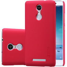 Для Xiaomi Redmi Note 3 чехол Nillkin матовый экран ПК чехол для Xiaomi Redmi Note 3 Note3 5.5 »+ Подарок пленка экрана