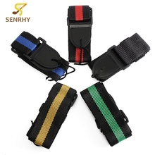 5 Colors 120cm Adjustable Soft Durable Nylon Classic Electric Acoustic Bass Guitar Accessories Strap Belt with PU Leather Ends