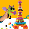 Original Globo Bola Espina MAGICBALL Construir Mega Pack Animales Bloques de Construcción de Ladrillos de REGALO de Navidad PARA NIÑOS JUGUETES de Educación Temprana