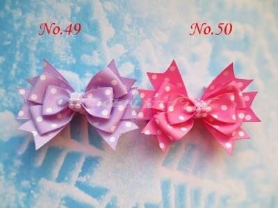 """30 шт blessding Good Girl Boutique 3,"""" Снежинка аксессуары для волос, бантики клип"""