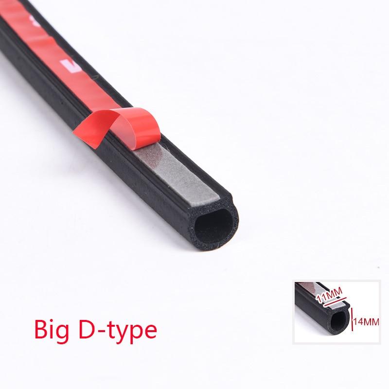 Big D Type
