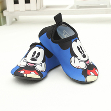 Best Selling Children Slippers Casual Style Boys Girls Slippers Cute Cartoon Kids Slippers Breathable Comfort Children's Shoes