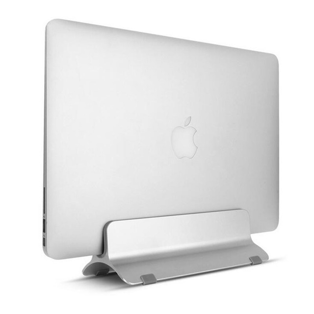 free shipping for macbook pro air vertical stand base for apple