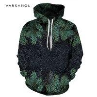 Varsanol Brand Clothing Hoodies Men Women Sweatshirt Hoody 3d Printed Male Loose Long Sleeve Winter Pullovers