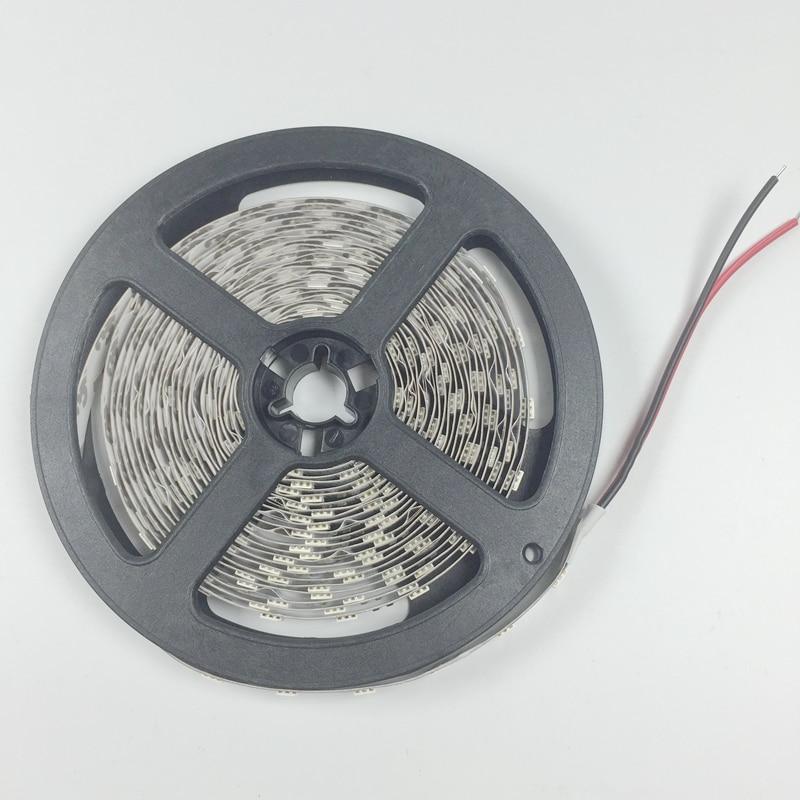 5050 Grow LED лентова светлина лента 4: 1 4 - Професионално осветление - Снимка 5