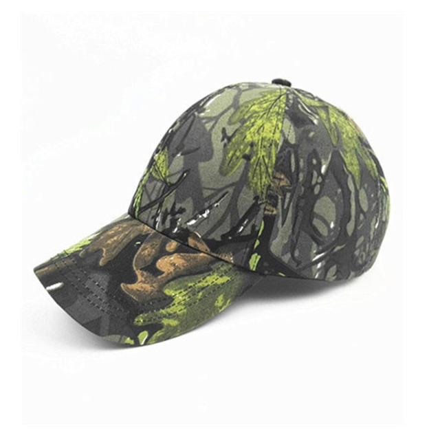 006130bbc55 Bionic Military Baseball Caps Camouflage Outdoor Tactical Cap Navy Hats US  Marines Army Fans Casual Sports Army Visors Navy SEAL