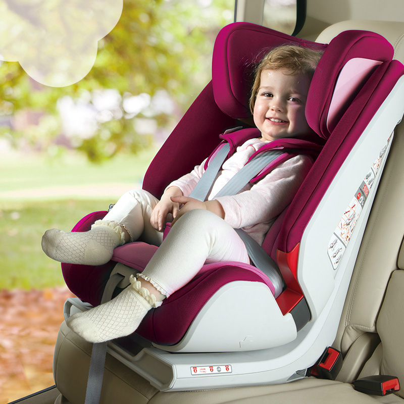 good quality isofix baby car seats child car safety for baby of 9 36kg childrens