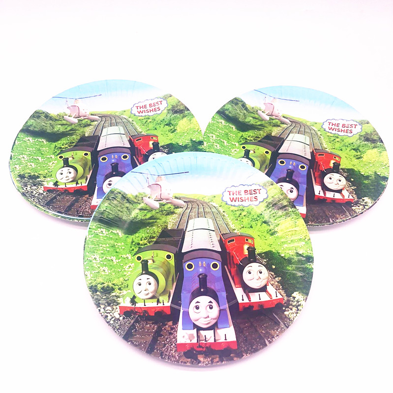 sc 1 st  AliExpress.com & Buy thomas paper plates and get free shipping on AliExpress.com