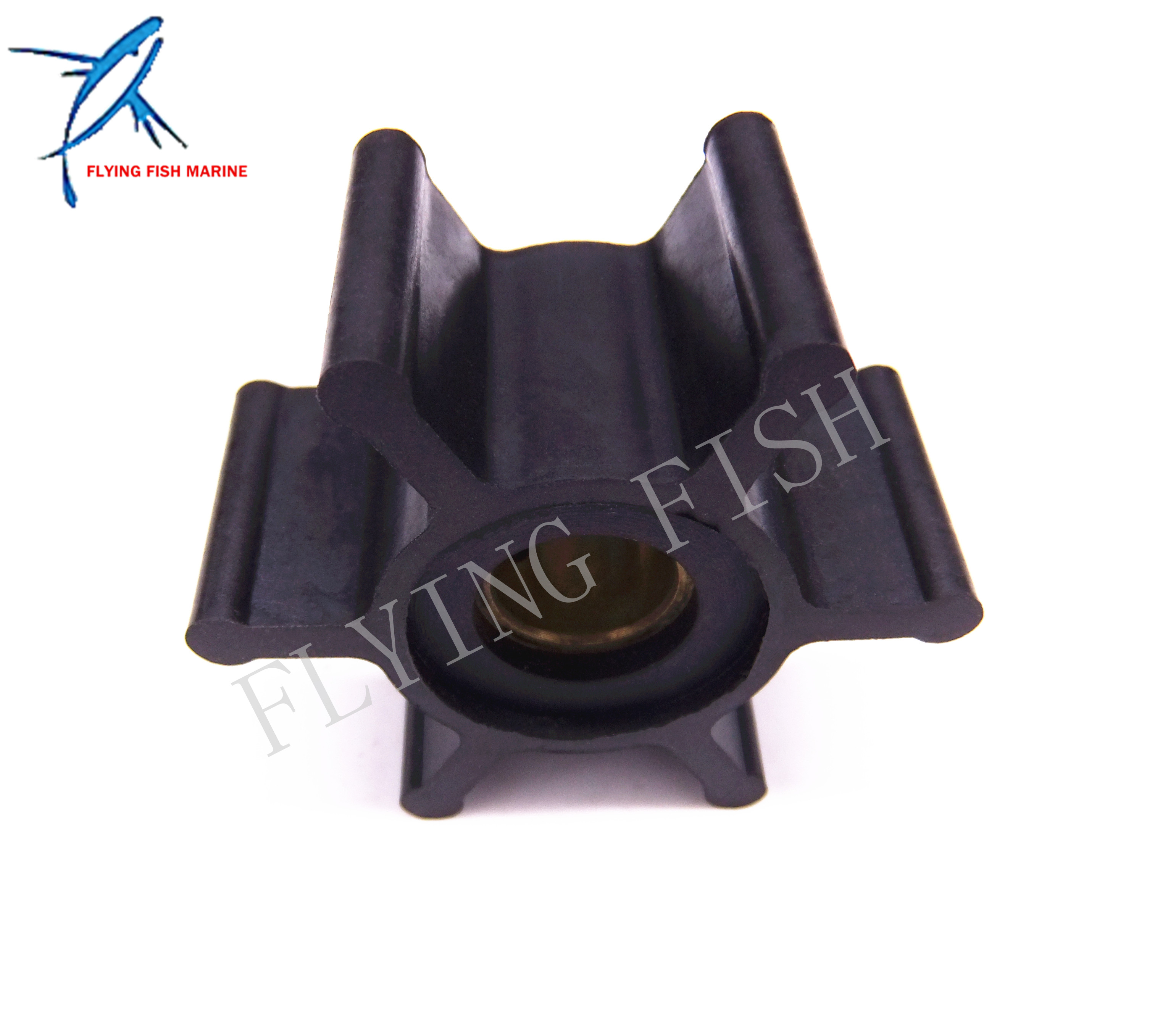 New Flexible Impeller for JABSCO 653-0001 JOHNSON 09-810B