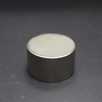 Free shipping 1pc Dia 50x30 mm round magnets Strong Rare Earth neodymium magnets magnet