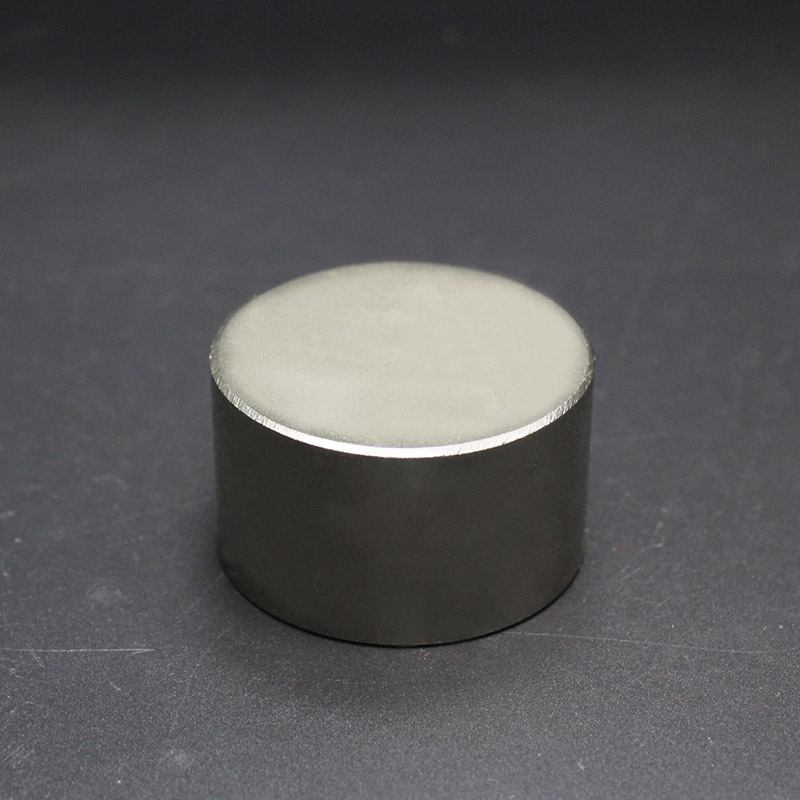 Free shipping 1pc Dia <font><b>50x30</b></font> mm round magnets Strong Rare Earth neodymium magnets magnet image