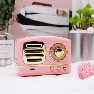 Mini Bluetooth Speaker Retro P