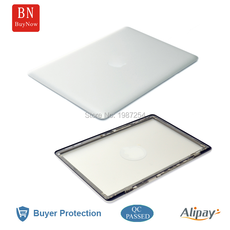 Original & New For Apple Macbook Pro 13 A1278 LCD Screen Cover 2011 2012 Replacement