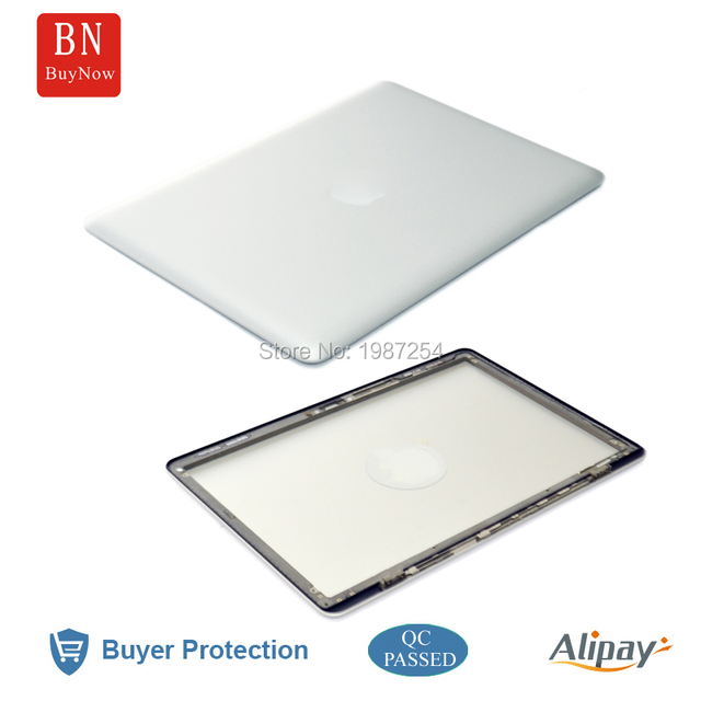 Original & New For Apple Macbook Pro 13'' A1278 LCD Screen Cover 2011 2012  Replacement
