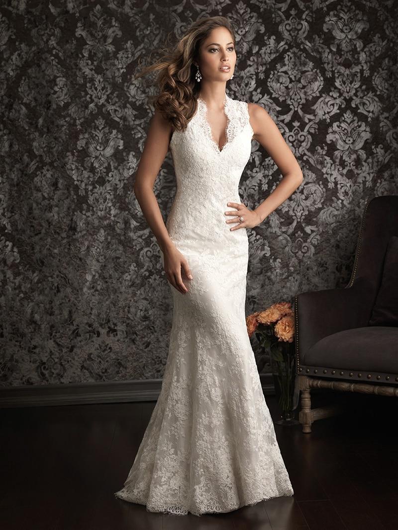 Hot Sale Spanish Lace Wedding Dresses Country Western Vestidos De ...
