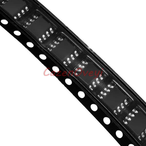 20pcs/lot MC34119DR SOP-8 MC34119 34119 SMD In Stock