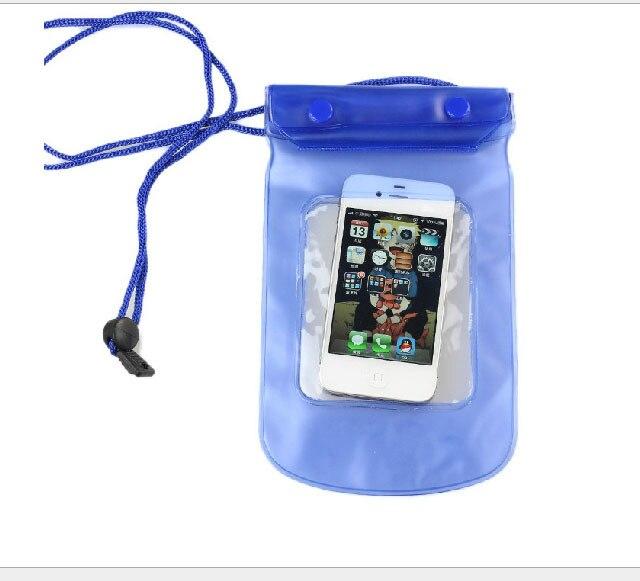 Swimming photos afraid of water  Pouch swimming waterproof camera phones UV Water Bag Wholesale