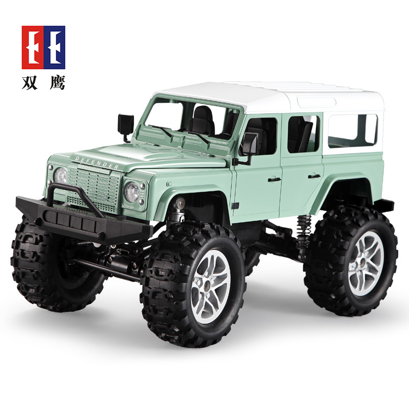 Control Rover Orugas Escalada Juguetes Todoterreno Vehículo Para Ghz 2 Coches Modelo Remoto Eléctricos Land Rc E 4wd 4 Doble Niños XN80OPnkwZ
