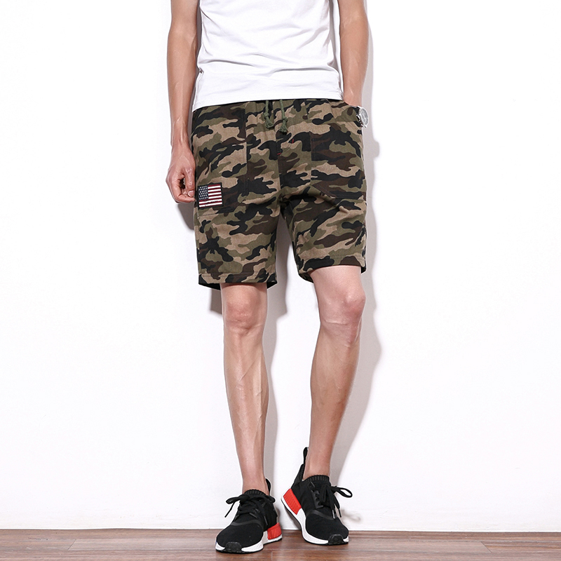 Popular Camo Shorts-Buy Cheap Camo Shorts lots from China Camo ...