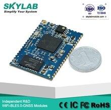 Skylab embedded ap wifi module SKW71 wifi module AR9331 openwrt atheros wifi module цена