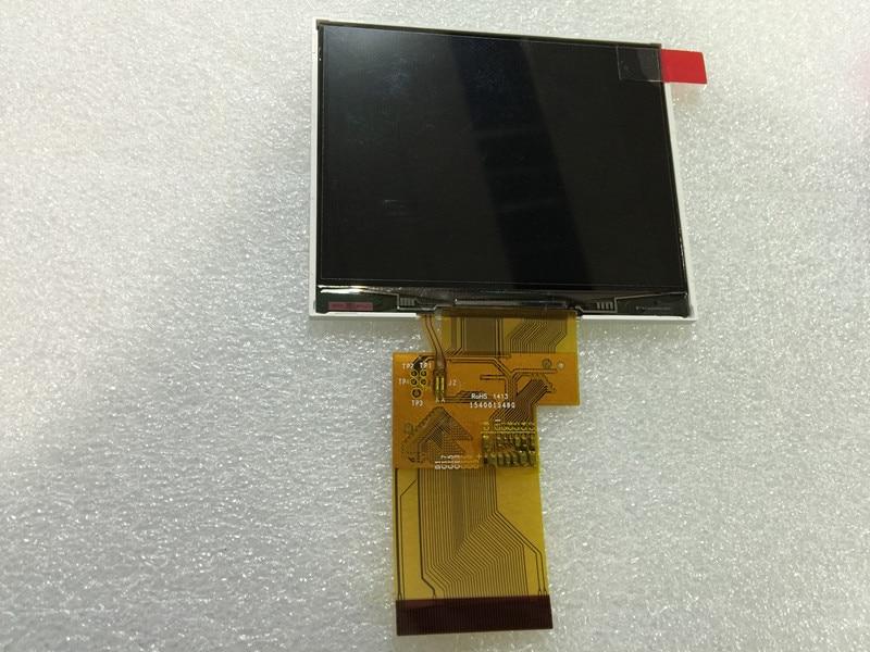 The New Factory Original Pegasus 3.5 Inch 54PIN LCD Display, TM035KDH08