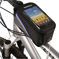 MTB Road Bike Bicycle Handlebar Bag For Iphone 7 5s 5 6 6s Case Outdoor Cycling